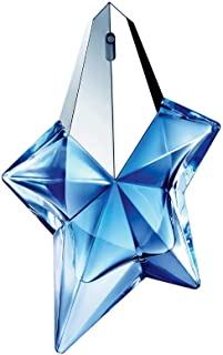 Thierry Mugler Eau de Parfum Refillable Spray for Women, Angel, 50ml