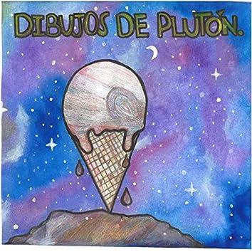 Dibujos de Plutón