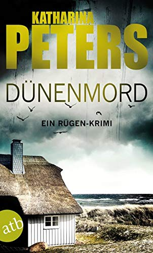 Dünenmord: Ein Rügen-Krimi