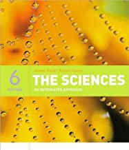 by Robert M. Hazen,by James Trefil The Sciences: An Integrated Approach(text only)6th (Sixth) edition [Paperback]2009