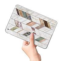 OBOSOE iPad Pro 12.9 2018/iPad Pro 保護カバー,耐衝撃 防塵 耐久性 ソフトTPUシリコーン クリア ウルトラスリム 指紋防止 ウルトラスリム バックカバー iPad Pro 12.9 2018/iPad Pro Case-C 39