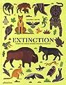 Extinction : Imagier des espèces animales récemment disparues par Tite