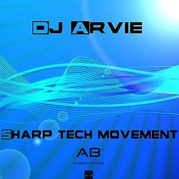 Sharp Tech Movement