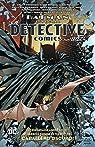 Batman: Especial Detective Comics núm. 1.027 par Tobar Pastor