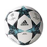 adidas Finale 17 Omb Match Ball 5 White/Black