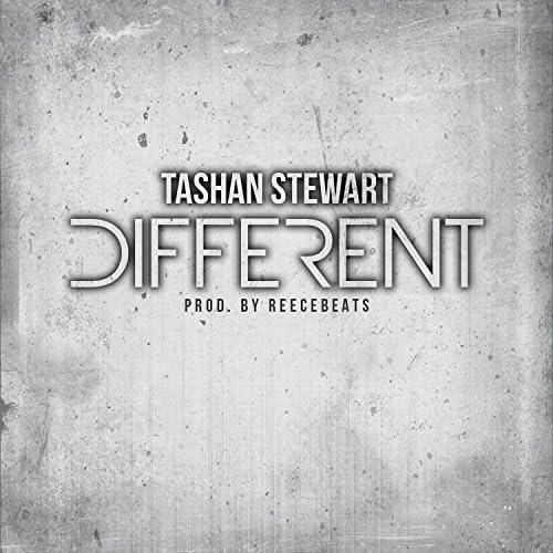Tashan Stewart
