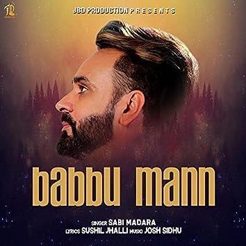 Babbu Mann
