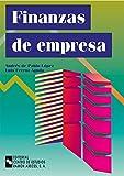 Finanzas de Empresa (Manuales)