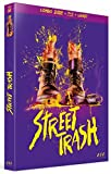 Street Trash [Combo [Édition Collector Blu-Ray + DVD + Livret]