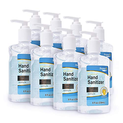 Superfy Hand Sanitizer $4.99 Each Shipped