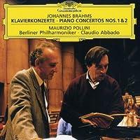 Piano Concertos Nos. 1 & 2 (2000-03-01)