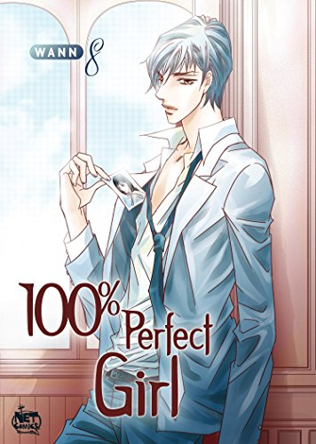 100% Perfect Girl Vol. 8 (English Edition)