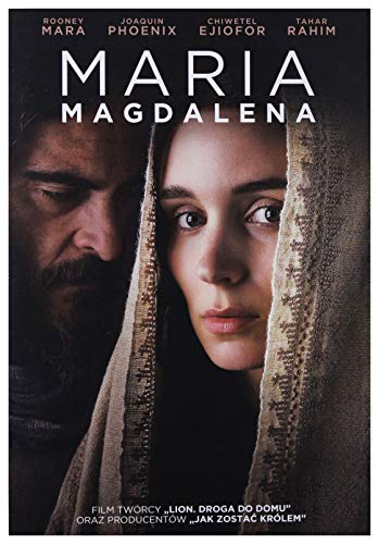 Mary Magdalene [DVD] (IMPORT) (No hay versión española)