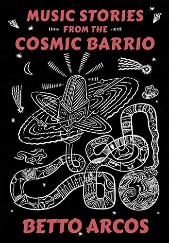 Music Stories from the Cosmic Barrio product image