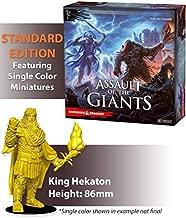 Best assault of the giants miniatures Reviews