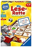 Ravensburger 24956 - Die Lese-Ratte - Spielen und...