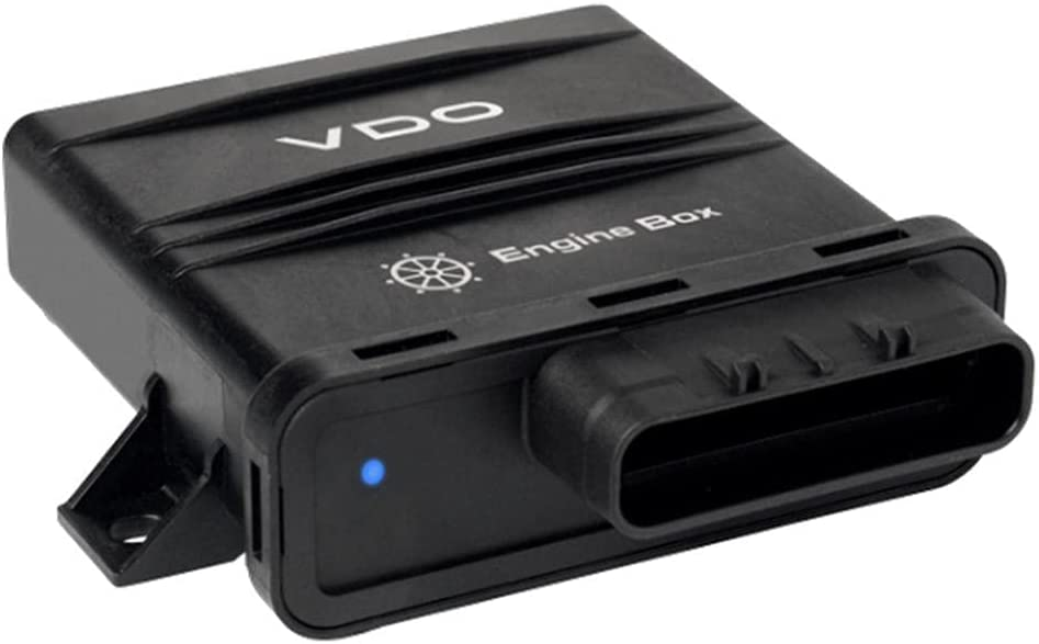 Veratron Enginebox-Dual Engine Direct sale of manufacturer Jacksonville Mall A2C1767000001 -