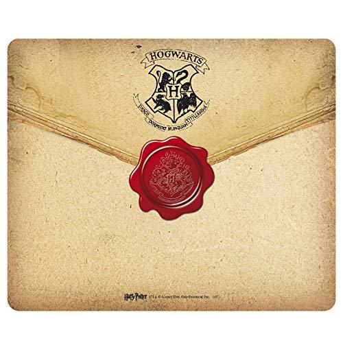 ABYstyle - Harry Potter - Tapis de Souris Souple - Lettre Poudlard