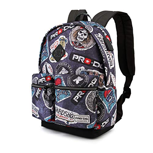PRODG Stickers-Twin HS Rucksack