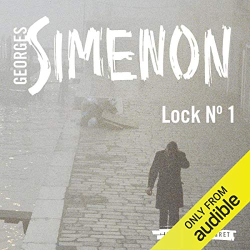 Lock No. 1 cover art