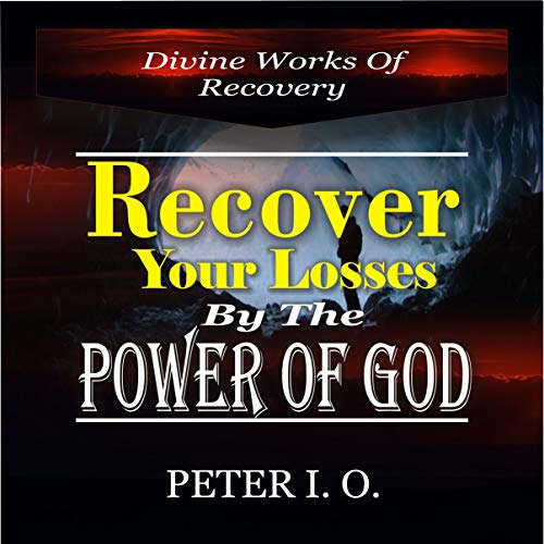 Divine Works of Recovery cover art