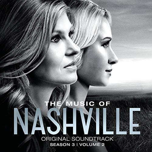 The Rivers Between Us [feat. Connie Britton & Charles Esten]