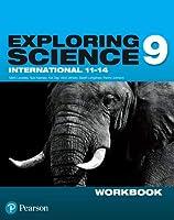 Exploring Science International Year 9 Workbook. (Exploring Science 4)