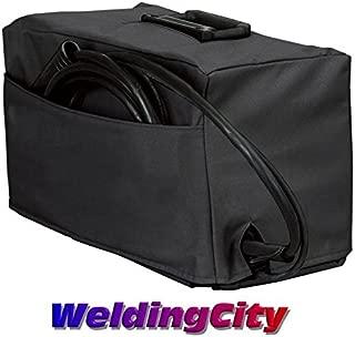 WeldingCity MIG Welder Cover (Tri-Layer) for Hobart Handler 125 140 180 190 210 (Hobart P/N 195186)