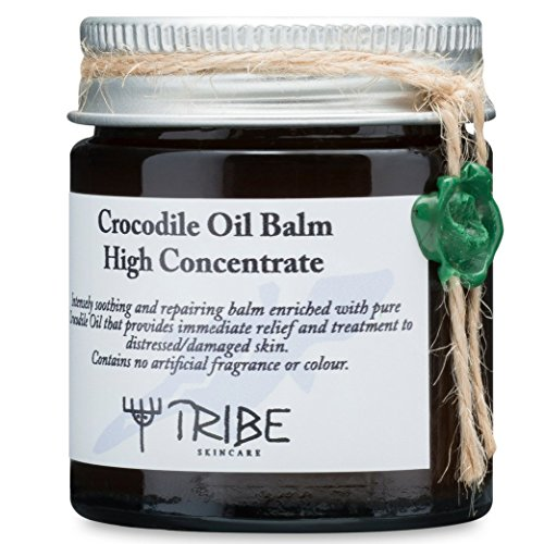 Tribe Skincare Crocodile Oil Balm High Concentrate 30ml