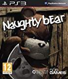Naughty Bear (PS3) by 505 Games