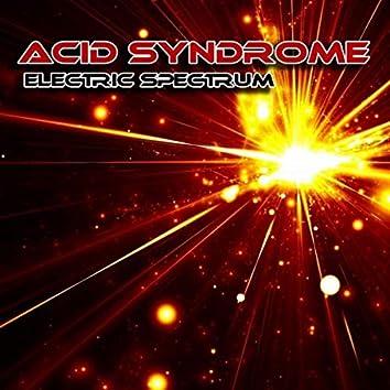 Electric Spectrum