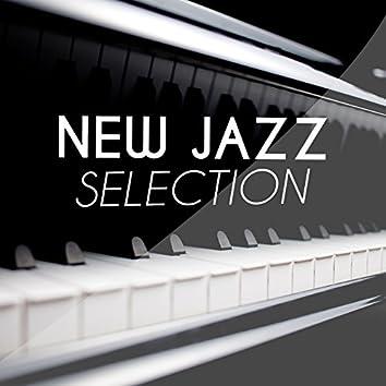 New Jazz Selection