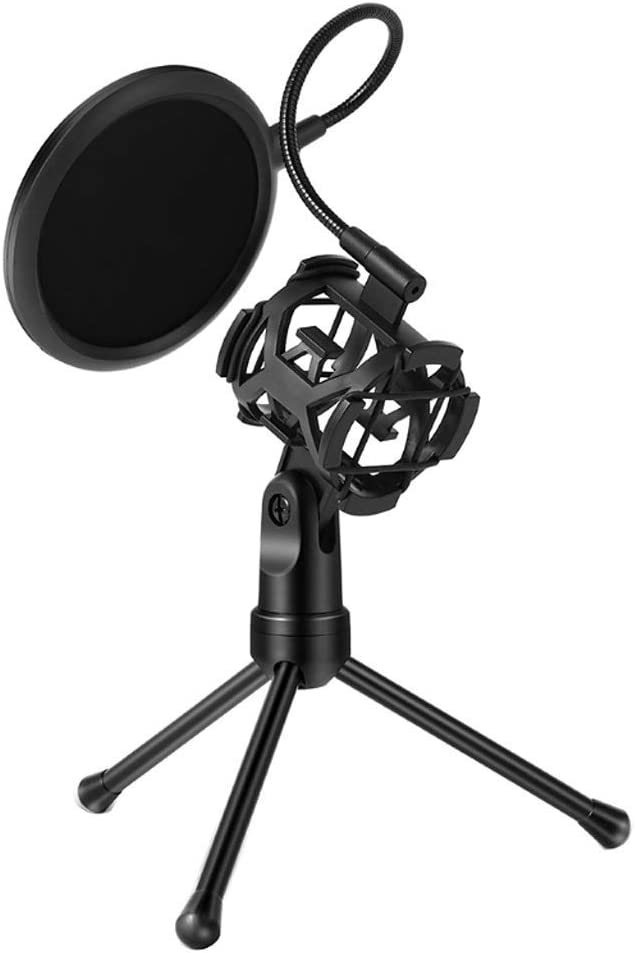 700 Condenser Max 89% OFF Microphone 3.5M Wired shipfree Recording Adjustable Karaoke