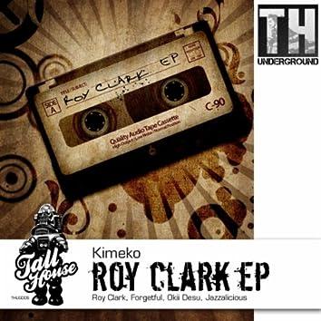 Roy Clark EP