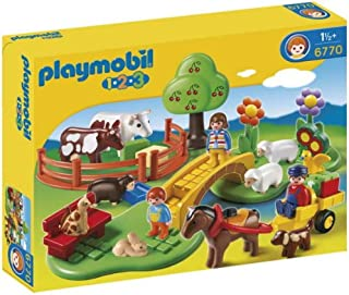 Best playmobil 123 farm animals Reviews