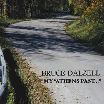 My Athens Past
