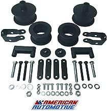 American Automotive Wrangler JK Full Lift Kit 3