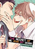 The Secret of Me and My Boss - Livre (Manga) - Yaoi - Hana Collection