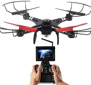 WL Toys Q222 Spaceship 4.5CH 5.8GHz FPV Camera RC Drone