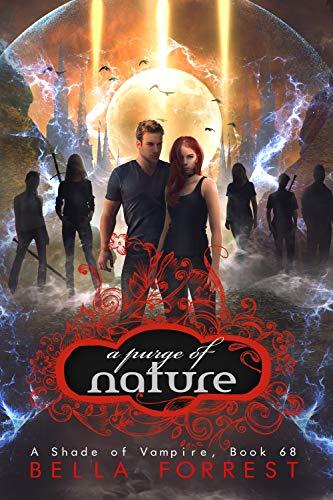 A Shade of Vampire 68: A Purge of Nature