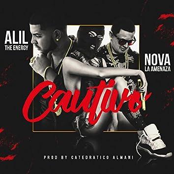Cautivo (feat. Nova)