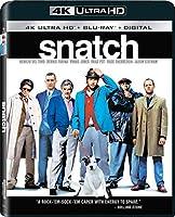 Snatch [Blu-ray]