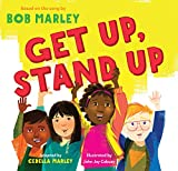 Children's Books About Legendary Black Musicians: Get Up, Stand Up