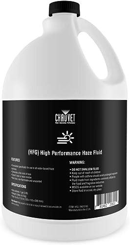 CHAUVET DJ High Performance Haze Fluid (HFG)
