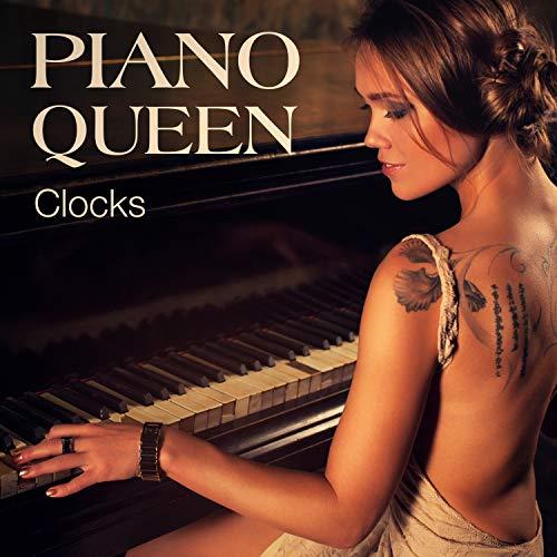 Clocks (Piano Instrumental)