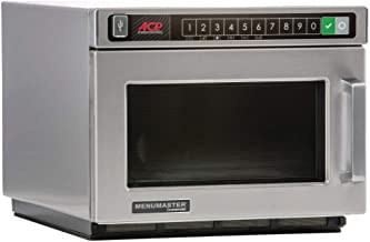 Microondas compacto Menumaster uso intensivo DEC21E2