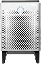 Coway Airmega 400 Smart Air Purifier with 1,560 sq. ft. Coverage, White