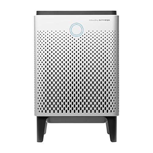 Product Image of the Coway Airmega 400 Smart Air Purifier with 1,560 sq. ft. Coverage