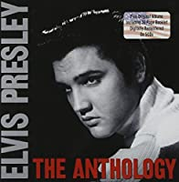The Anthology (20 Page Booklet) by Elvis Presley