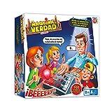 Play Fun - La Máquina de la Verdad en Español - Juego de mesa divertido para niños a partir de 8 años
